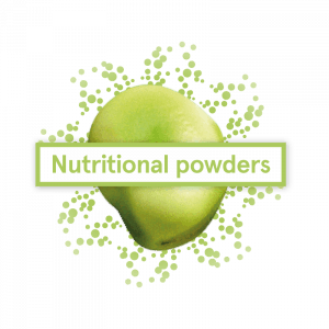 Application - Fava bean Nutritional Powders