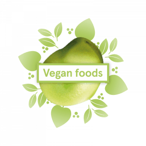 Application - Fava bean Vegan Foods